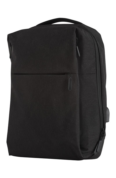 B5006 Excutive Heather Bakpack