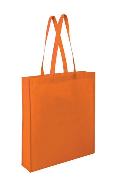 B7002 Non Woven Bag With Gusset