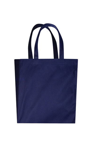 B7003 Non Woven Bag With V-Shaped Gusset