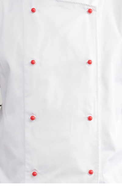 CBT01 Chef Wear Exchangeable Buttons