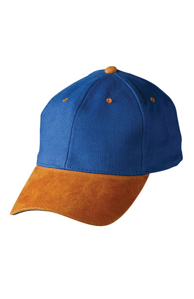 CH05 Suede Cap Heavy Brushed Cotton