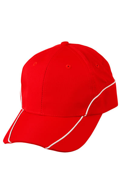 CH21 Fashion Style Baseball Cap Nylon Ripstop Peak Cap With Polyester Mesh Lining