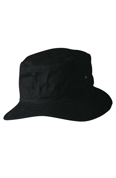 CH29 Soft Washed Bucket Hat