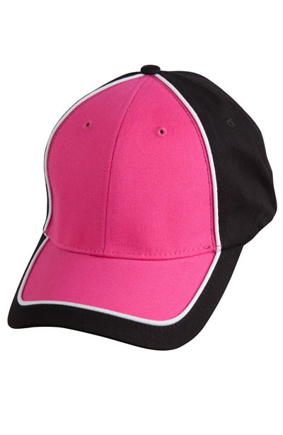 3aa4d35fca7 CH78 Arena Two Tone Cap
