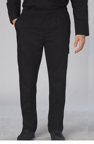 CP03 Mens Functional Chef Pants