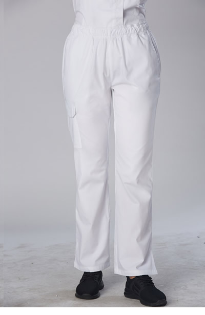 CP04 Ladies Functional Chef Pants