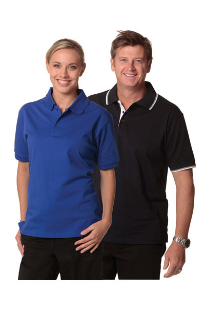 PS34A Ladies TrueDry Short Sleeve Polo