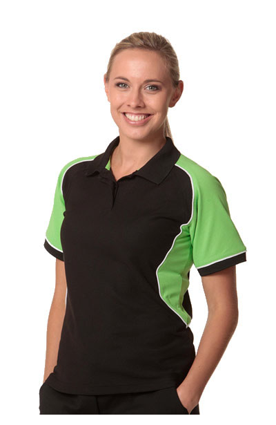 PS78 Arena Womens Polo