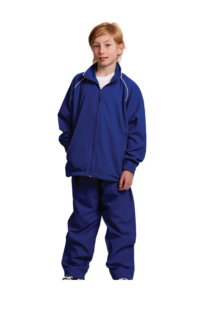 TP21Y Kids Competitor Pants