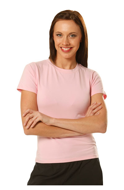 TS15 Superfit Ladies Tee Shirts
